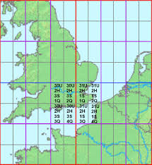 utm zone map universal transverse mercator application in directional drilling