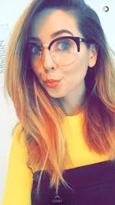 zoe on snapchat youtubers pinterest zoella snapchat and