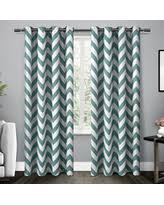 Teal Drapes Curtains Deal Alert Kirkland U0027s Curtains U0026 Drapes