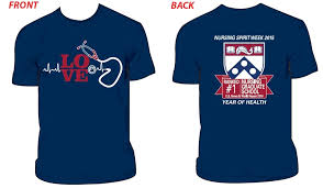 nursing shirt penn alumni penn nursing t shirt sale