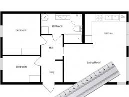 a floor plan floor plan software roomsketcher