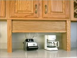 roll up kitchen cabinet doors roll up cabinet doors kitchen roll top kitchen cabinet doors