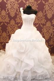 princess wedding dresses uk c307 designer princess wedding dress with flower skirt inspiration