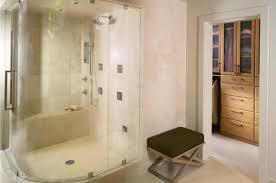 shower ensuite remodel wonderful luxury walk in shower fleming 1