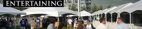 tent rental detroit metro detroit tent rental table chair rentals bounce house