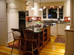 pictures of kitchen islands in small kitchens popular small kitchens design island smith design