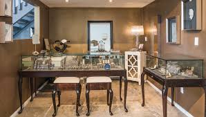 kitchen collection hershey pa see how 8 top jewelers set up their bridal sales areas