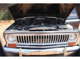 jeep chief for sale 2015 1975 jeep cherokee chief for sale classiccars com cc 1003832