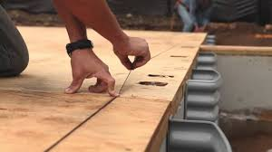 finehomebuilding com top 10 tips for wall framing layout on a new subfloor youtube