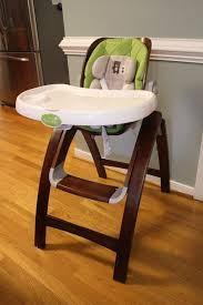Infant High Chair Summer Infant Bentwood High Chair Review U2022 The Wise Baby
