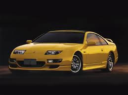 nissan sport car 1995 to 1998 nissan 300zx z32 sports cars ruelspot com