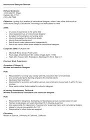designer resume sle design resumes krida info