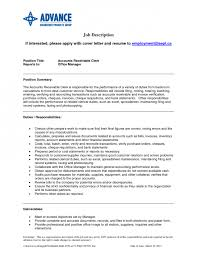 accounts payable resume exle earth science homework help future for accounts payable resume