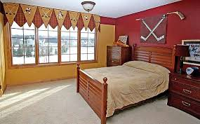 Hockey Room Ideas Design Dazzle - Boys hockey bedroom ideas