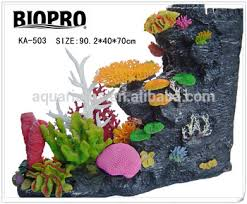 biopro brand salt water aquarium ornaments craft artificial coral