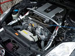 nissan 350z air filter stillen generation 3 ultra long tube dual intake kit modified