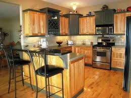 wonderful orange and brown kitchen decor pics decoration ideas