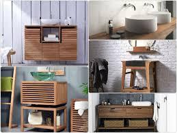 Bathroom Basin Ideas Vanity Wood And Other Rustic Bathroom Ideas U2013 Fresh Design Pedia