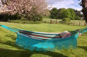 turquoise fringed hammocks striped hammocks with fringe diving