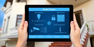 new smart home technology is a smart home