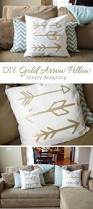 Knot Pillows by Stylish Diy Pillow Designs That You Can Craft In A Matter Of Minutes