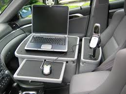 stuff for people who work from their vehicle products and