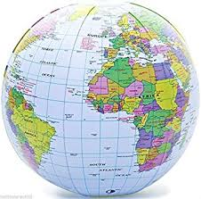 map of erth globe up globe world map atlas