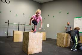 crossfit best shape of your life the taos news
