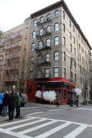 friends apartment cost staying cheap in new york city the atlas heart