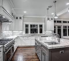 Modern Kitchen White Cabinets Modern Kitchen White Cabinets Ilashome