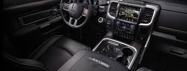 Dodge 3500 Diesel Truck Recalls - 2017 ram 3500 heavy duty trucks interior u0026 technology features