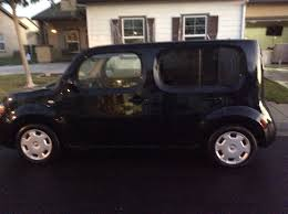 nissan cube back 2013 nissan cube overview cargurus
