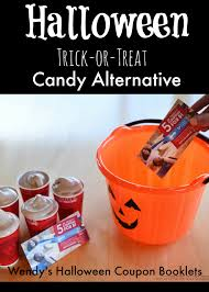 Halloween Candy Printable Coupons by Halloween Treat Alternative Wendy U0027s Free Frosty Coupons