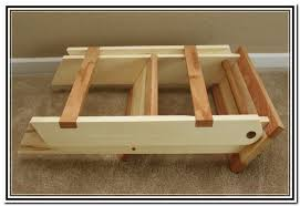 folding step stool plans free home design ideas