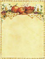 letter turkey printable thanksgiving letterheads and