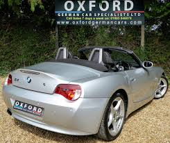 bmw z4 z4 3 0 si sport roadster immaculate order high spec for
