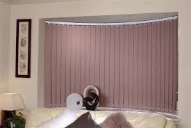 Bay Window Roller Blinds All Made Up Blinds Shutters Home