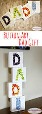 button art dad gift busy moms helper