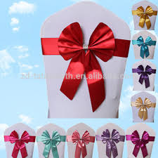 chair tie backs list manufacturers of wedding tie backs buy wedding tie backs