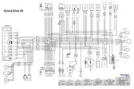 kymco agility 50 wiring diagram tractor repair with wiring diagram