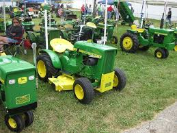 the secret to selling your used lawn tractor or commercial mower