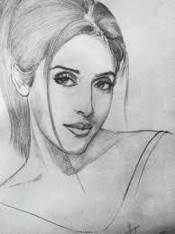 celebrity sketchs