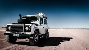 land rover overland simpson desert crossing via the hay river track sirocco overland