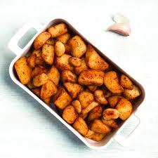siege pomme de pommes de terre façon rôtissoire cool simple