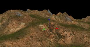 tutorial blender terrain i don t know udk unreal engine 4 blender and substance designer