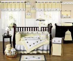 Moon Crib Bedding Moon And Celestial Baby Bedding Sets