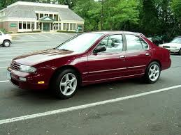 nissan pathfinder xe 1995 1995 nissan altima information and photos zombiedrive