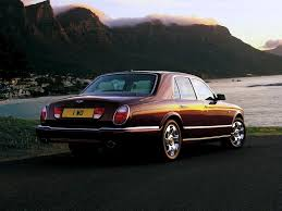 custom bentley arnage 2002 bentley arnage r bentley supercars net