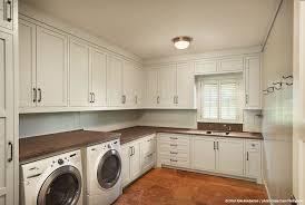 laundry room cork tiles design ideas