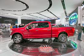 Old Ford Truck Paint Colors - 2018 ford f 150 first look 40 u0026 fabulous motor trend